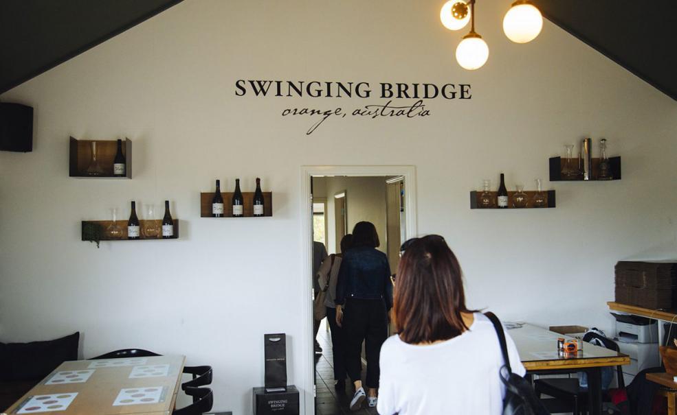 4 Day Hunter Valley, Mudgee & Orange Wine Along Tour, Sydney